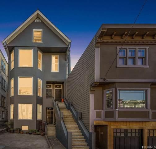 640 Castro Street, San Francisco, CA 94114 (#421603471) :: RE/MAX Accord (DRE# 01491373)