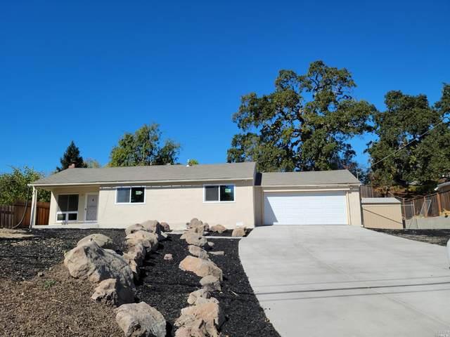 111 Bales Drive, Walnut Creek, CA 94596 (#321098332) :: The Lucas Group