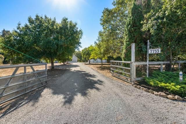 7733 French Lane, Sebastopol, CA 95472 (#321098349) :: Hiraeth Homes
