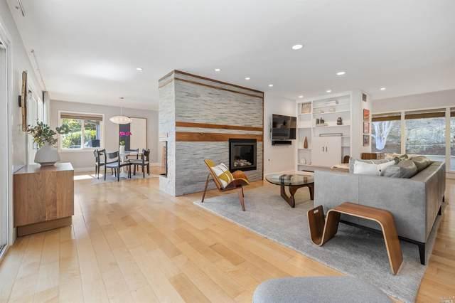 170 Hilldale Drive, San Anselmo, CA 94960 (#321096056) :: Team O'Brien Real Estate