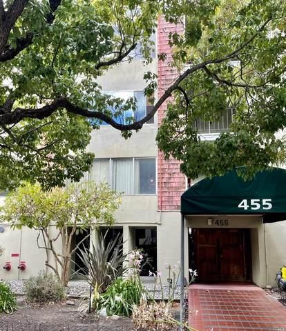 455 Crescent Street #101, Oakland, CA 94610 (#321100097) :: Real Estate Experts