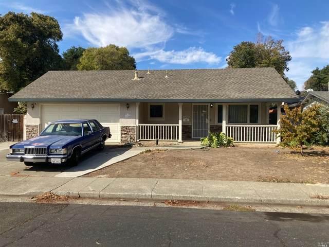 1755 Clay Street, Fairfield, CA 94533 (#321100278) :: Hiraeth Homes