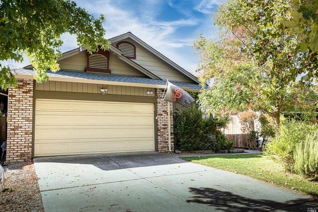 929 Maria Drive, Petaluma, CA 94954 (#321100411) :: Hiraeth Homes