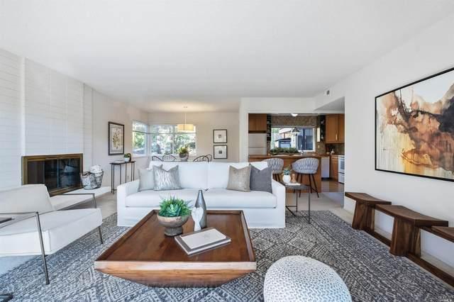 161 Pixley Avenue, Corte Madera, CA 94925 (#321099931) :: Golden Gate Sotheby's International Realty
