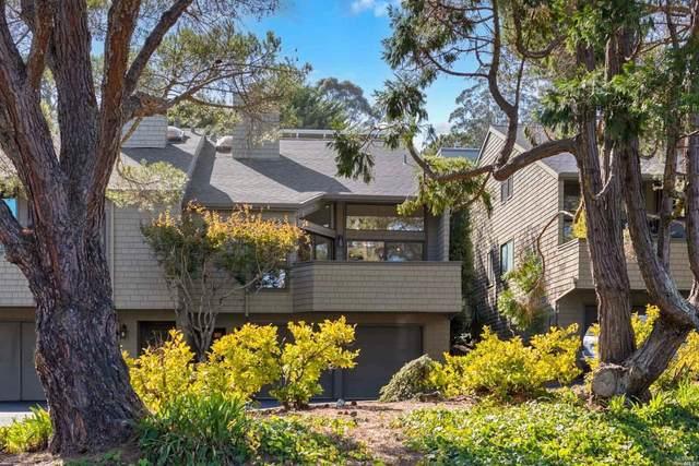 127 Tomales Street, Sausalito, CA 94965 (#321099030) :: Team O'Brien Real Estate