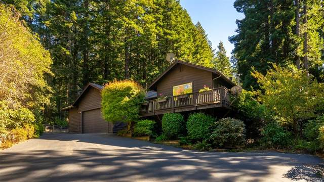 22132 Ruoff Road, Jenner, CA 95450 (#321095781) :: Intero Real Estate Services