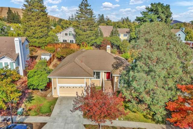 2028 Fieldcrest Avenue, Fairfield, CA 94534 (#321100557) :: Lisa Perotti | Corcoran Global Living