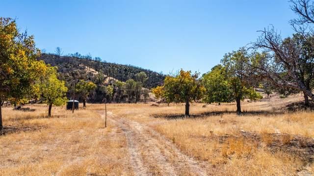 3152 Scotts Creek Road, Lakeport, CA 95453 (#321099039) :: Hiraeth Homes