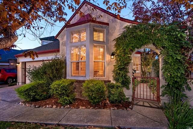 1952 Falcon Ridge Drive, Petaluma, CA 94954 (#321100078) :: Team O'Brien Real Estate