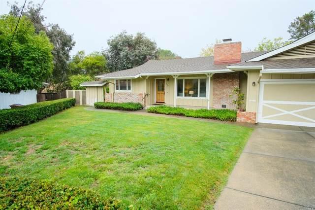 309 Ellen Court, San Rafael, CA 94903 (#321087604) :: Golden Gate Sotheby's International Realty