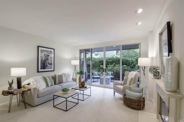 100 Deer Valley Road Ga, San Rafael, CA 94903 (#321100537) :: Golden Gate Sotheby's International Realty