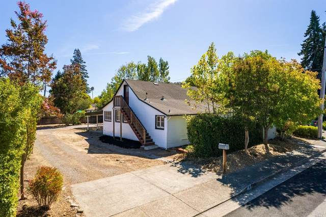 4 Margory Court, Novato, CA 94947 (#321100087) :: Golden Gate Sotheby's International Realty