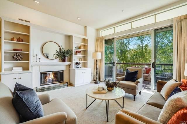 300 Deer Valley Road 4D, San Rafael, CA 94903 (#321100466) :: Golden Gate Sotheby's International Realty