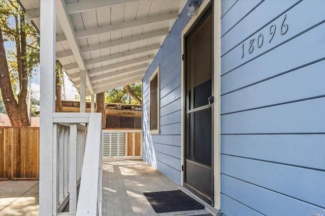 18096 Greger Street, Sonoma, CA 95476 (MLS #321100821) :: Jimmy Castro Real Estate Group