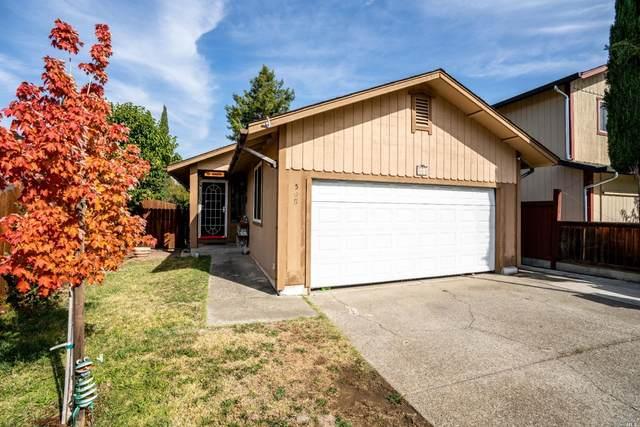 508 N Empire Drive, Ukiah, CA 95482 (#321099875) :: Intero Real Estate Services