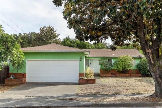 106 Rosewood Drive, Cloverdale, CA 95425 (#321100985) :: Lisa Perotti | Corcoran Global Living