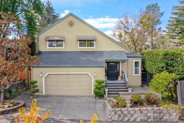 307 Powell Avenue, Healdsburg, CA 95448 (#321101002) :: Intero Real Estate Services