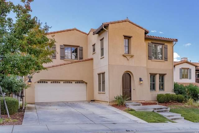 3133 Pebble Beach Circle, Fairfield, CA 94534 (#321100713) :: Lisa Perotti | Corcoran Global Living