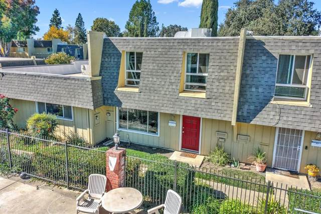 740 W Lincoln Avenue #135, Woodland, CA 95695 (MLS #221134669) :: Jimmy Castro Real Estate Group