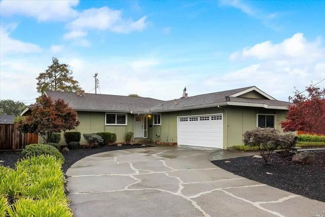 84 Laurie Drive, Novato, CA 94947 (#321100944) :: Golden Gate Sotheby's International Realty