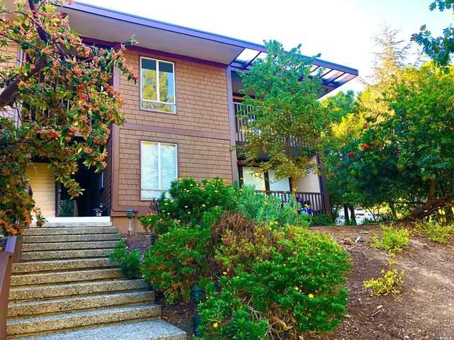 8 Forest Lane, San Rafael, CA 94903 (#321100735) :: Hiraeth Homes