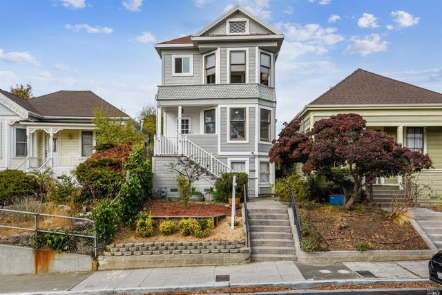 312 Carolina Street, Vallejo, CA 94590 (MLS #321100980) :: Jimmy Castro Real Estate Group