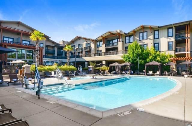 1314 Mckinstry Street #3092, Napa, CA 94559 (MLS #321100958) :: Jimmy Castro Real Estate Group