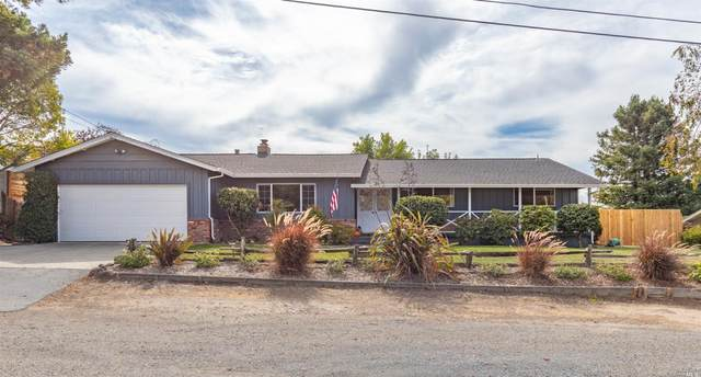 18 Melinda Lane, Petaluma, CA 94952 (#321100984) :: Hiraeth Homes