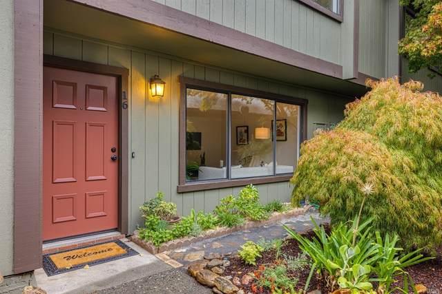 16 Arboleda Circle, Fairfax, CA 94930 (#321100804) :: Team O'Brien Real Estate