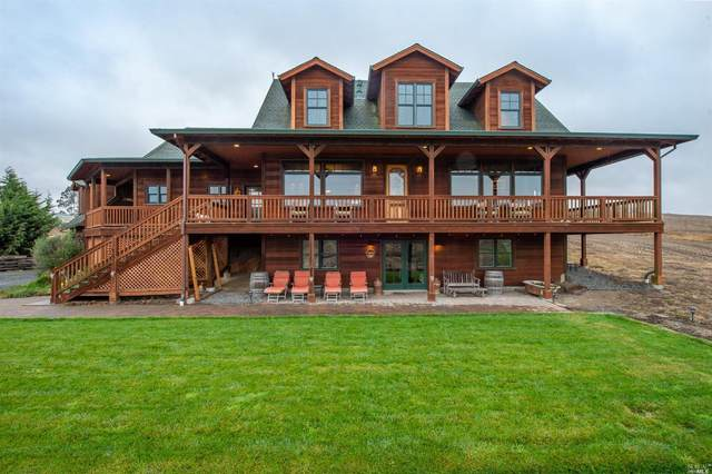 11399 Valley Ford, Petaluma, CA 94952 (#321101138) :: Hiraeth Homes