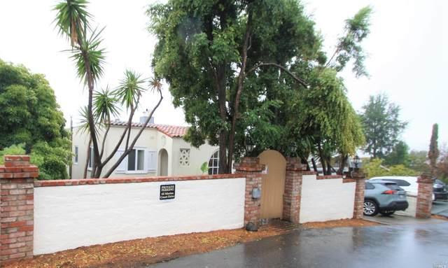 62 Marina Court Drive, San Rafael, CA 94901 (#321101314) :: Golden Gate Sotheby's International Realty