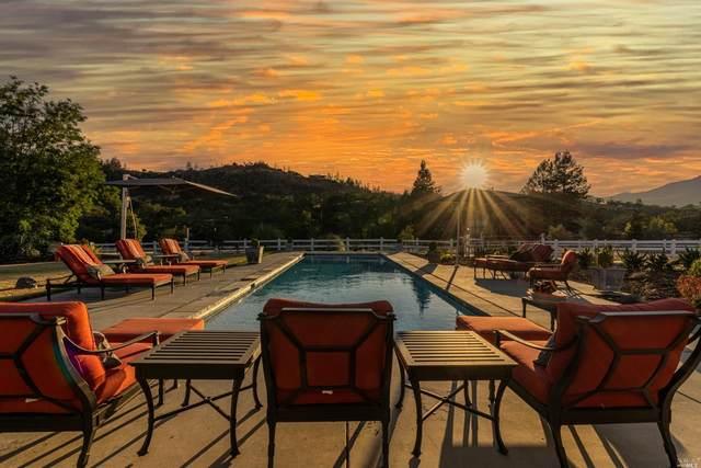 4511 Creekmont Court, Santa Rosa, CA 95404 (#321098052) :: Corcoran Global Living