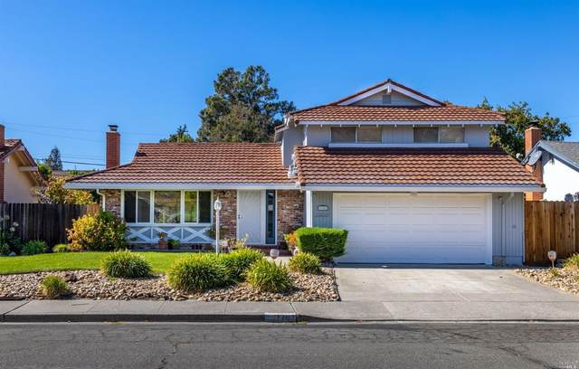 1761 Elm Street, Fairfield, CA 94533 (#321101229) :: Hiraeth Homes