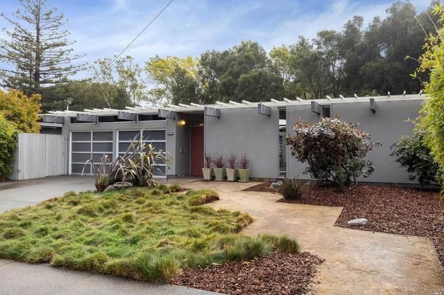 785 Appleberry Drive, San Rafael, CA 94903 (#321099996) :: Golden Gate Sotheby's International Realty