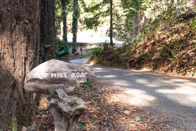 23405 Old Mill Road, Cazadero, CA 95421 (#321101341) :: Lisa Perotti | Corcoran Global Living
