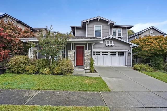 7 Hollyleaf Way, Novato, CA 94947 (#321101510) :: Team O'Brien Real Estate