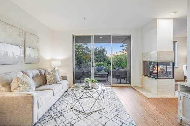 200 Deer Valley Road 1G, San Rafael, CA 94903 (#321098935) :: Golden Gate Sotheby's International Realty