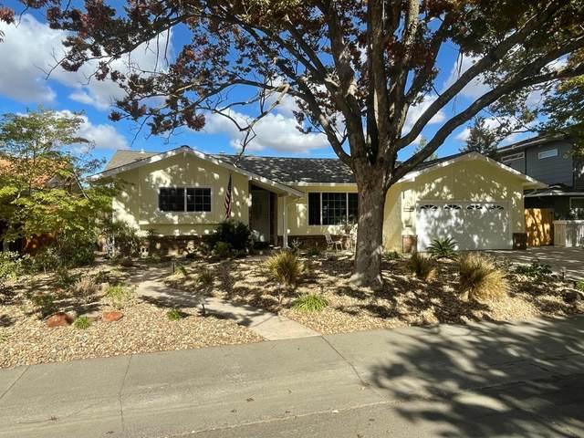 507 Reed Drive, Davis, CA 95616 (#221134168) :: Lisa Perotti   Corcoran Global Living