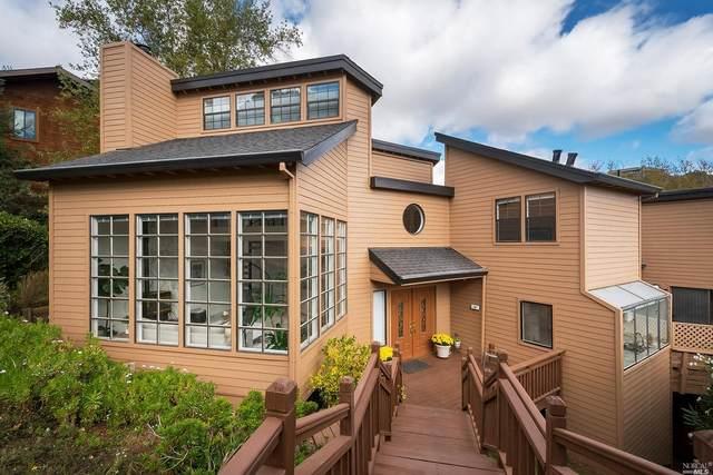 50 Robinhood Drive, Novato, CA 94945 (#321101500) :: Team O'Brien Real Estate