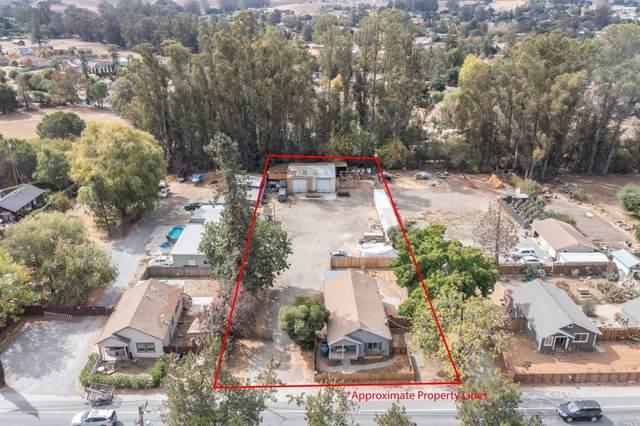 2103 Bodega Avenue, Petaluma, CA 94952 (#321099262) :: Hiraeth Homes