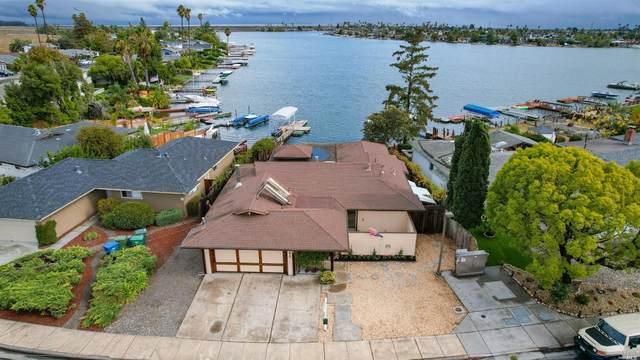 104 Montego Key, Novato, CA 94949 (#321100983) :: Team O'Brien Real Estate