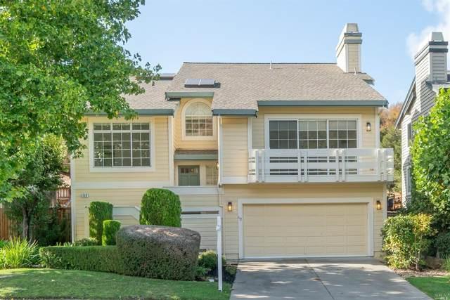 112 Somerset Drive, Novato, CA 94945 (#321101137) :: Team O'Brien Real Estate