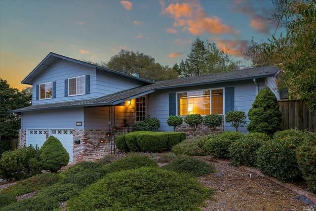1105 West Street, Petaluma, CA 94952 (#321099219) :: Hiraeth Homes
