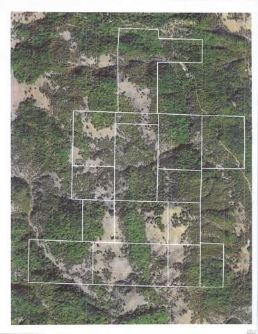 22551 Rifle Range Road, Covelo, CA 95428 (#321101544) :: Lisa Perotti   Corcoran Global Living
