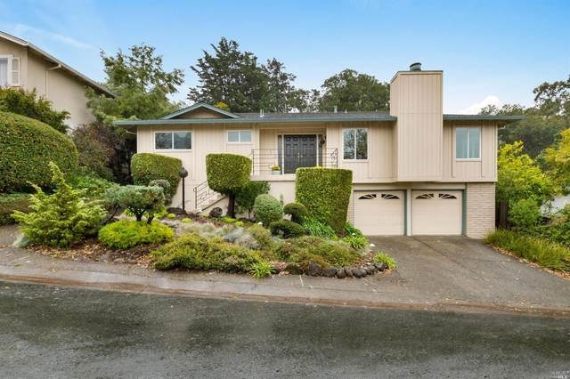 396 Bretano Way, Greenbrae, CA 94904 (#321101421) :: Golden Gate Sotheby's International Realty