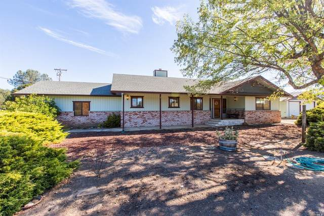 5950 Gold Dust Drive, Kelseyville, CA 95451 (#321099375) :: Hiraeth Homes