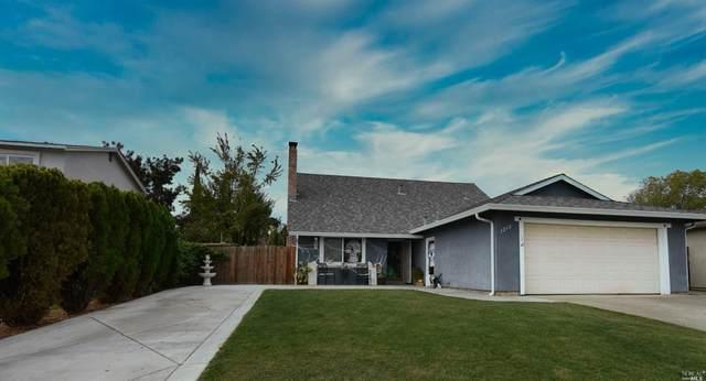 1212 Humphrey Drive, Suisun City, CA 94585 (#321099827) :: Golden Gate Sotheby's International Realty
