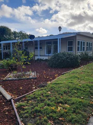 823 Las Palmas Avenue, Novato, CA 94949 (#321101748) :: Team O'Brien Real Estate