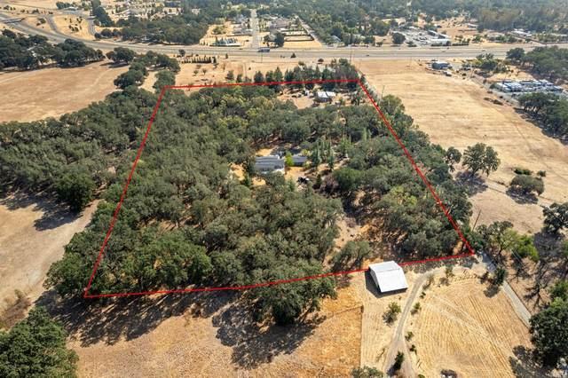 3327 Hill Road, Lakeport, CA 95453 (#321093355) :: Hiraeth Homes
