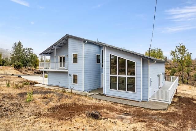 9377 Bleuss Way, Cobb, CA 95426 (#321101891) :: Hiraeth Homes